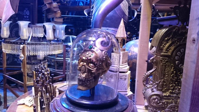 Hogwarts Treasures 2