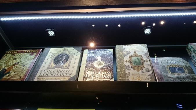 Harry Potter Ephemera 6