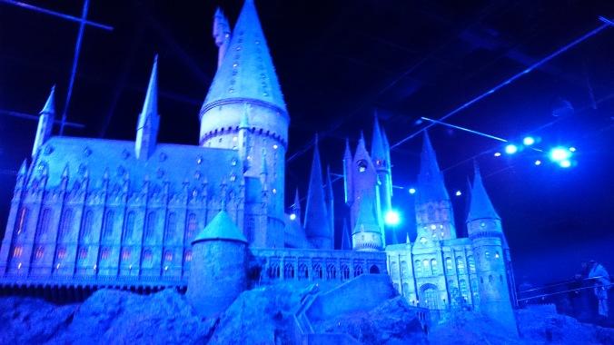 Hogwarts Model