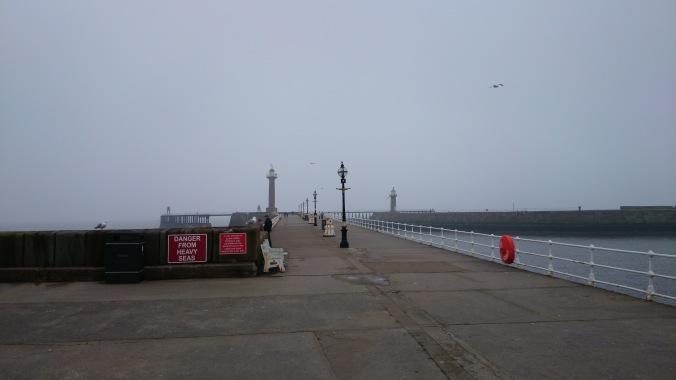 Whitby Promenade
