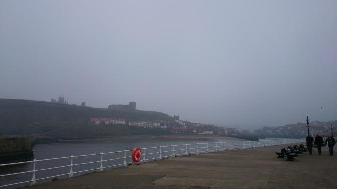 Whitby Fog 2