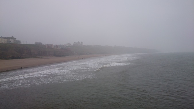 Whitby Gloom