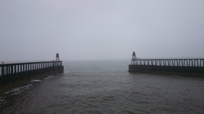 Whitby Infinity