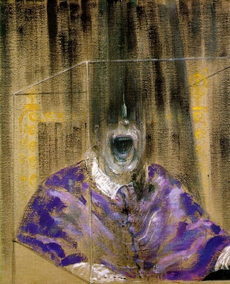 Francis Bacon Head VI
