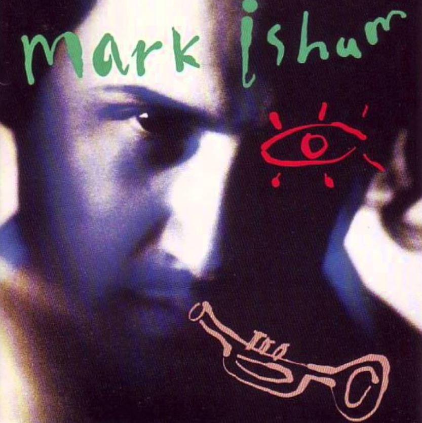 Mark Isham Self Titled