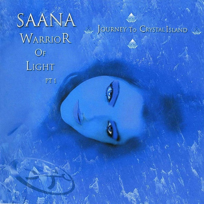 Saana Warrior of Light
